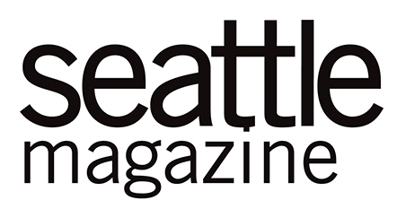Seattle Magazine Logo