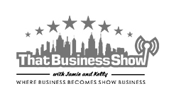 That Business Show Logo